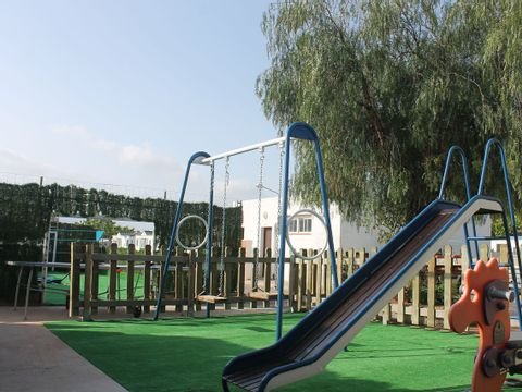 Camping Tauro - Camping Castellón - Image N°6
