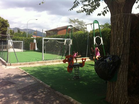 Camping Tauro - Camping Castellón - Image N°8