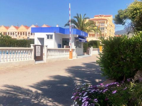 Camping Tauro - Camping Castellón - Image N°16