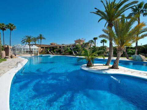 Villasol Camping  & Resort - Camping Alicante - Image N°4