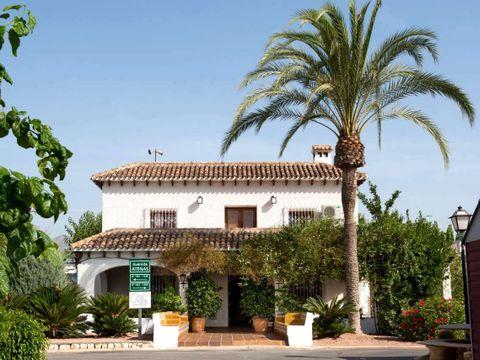 Villasol Camping  & Resort - Camping Alicante - Image N°13
