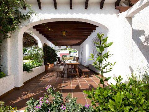 Villasol Camping  & Resort - Camping Alicante - Image N°10