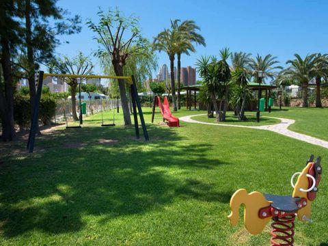 Villasol Camping  & Resort - Camping Alicante - Image N°6