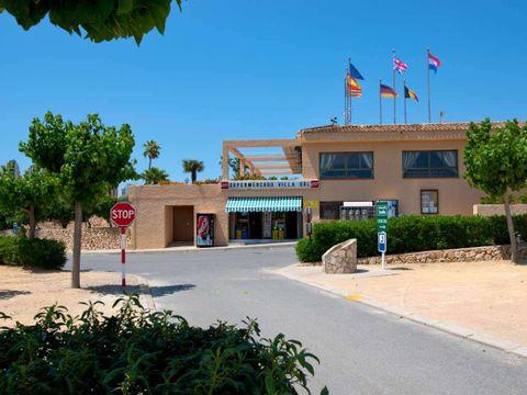 Villasol Camping  & Resort - Camping Alicante - Image N°14