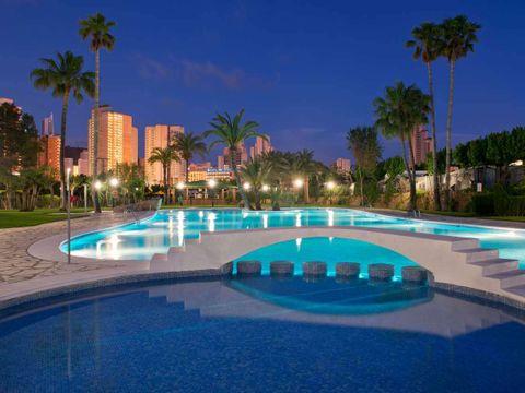 Villasol Camping  & Resort - Camping Alicante - Image N°5