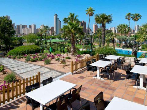 Villasol Camping  & Resort - Camping Alicante - Image N°8