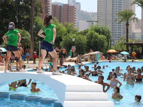 Villasol Camping  & Resort - Camping Alicante - Image N°2