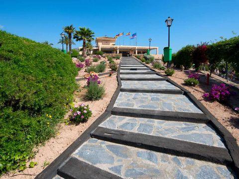 Villasol Camping  & Resort - Camping Alicante - Image N°11