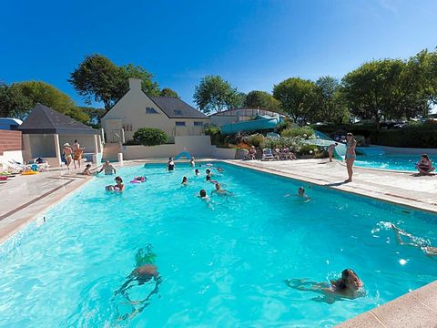 Camping du Poulquer - Camping Finistere - Image N°4