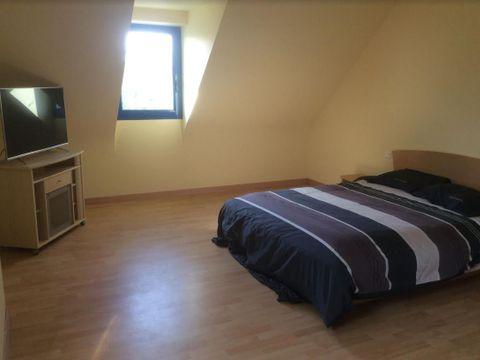 MAISON 6 personnes - 3 chambres