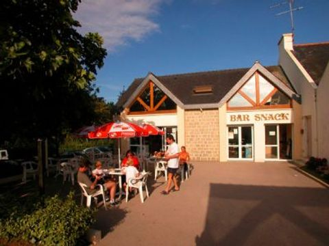 Camping du Poulquer - Camping Finistere - Image N°7