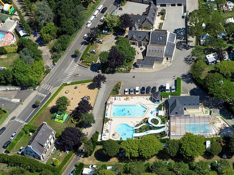 Camping du Poulquer - Camping Finistere - Image N°8