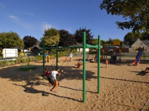 Camping du Poulquer - Camping Finistere - Image N°12