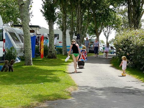Camping du Poulquer - Camping Finistere - Image N°10