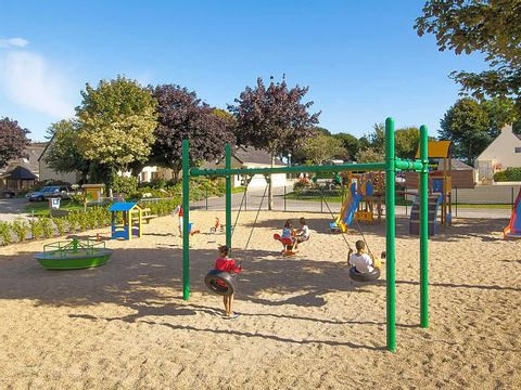 Camping du Poulquer - Camping Finistere - Image N°9