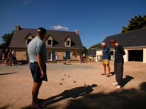 Camping du Poulquer - Camping Finistere - Image N°15