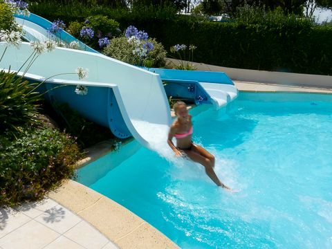 Camping du Poulquer - Camping Finistere - Image N°2