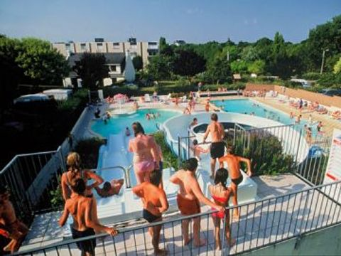 Camping du Poulquer - Camping Finistere - Image N°5