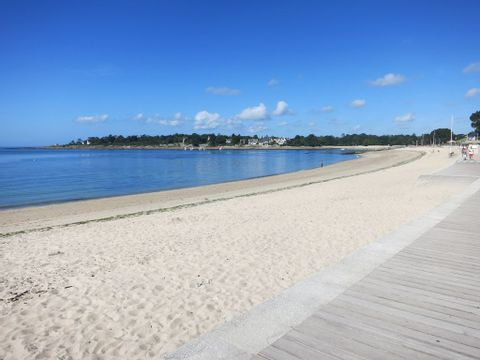 Camping du Poulquer - Camping Finistere - Image N°21
