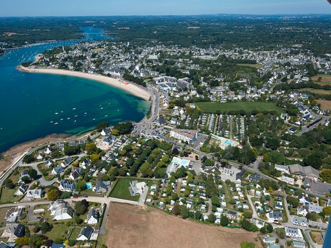 Camping du Poulquer - Camping Finistere - Image N°13