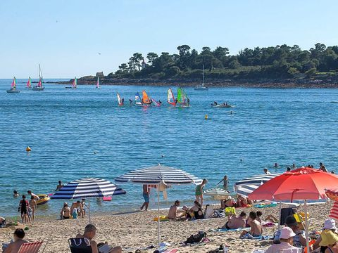 Camping du Poulquer - Camping Finistere - Image N°20