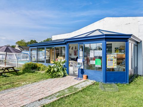 Camping maeva Club La Mer Blanche  - Camping Finistere - Image N°28