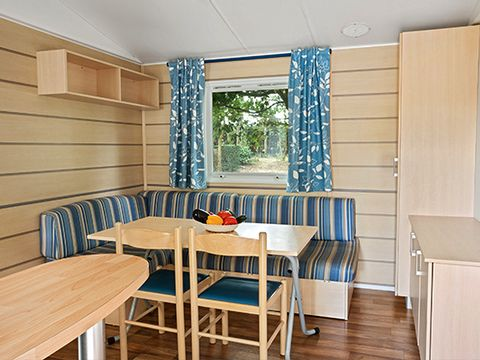 MOBILHOME 6 personnes - Cosy 2 Chambres I6P2