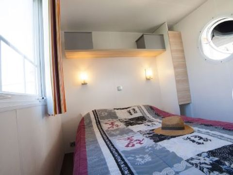 MOBILHOME 6 personnes - Confort T