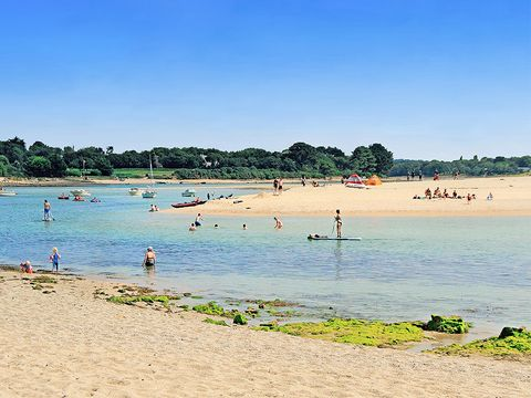 Camping maeva Club La Mer Blanche  - Camping Finistere - Image N°31