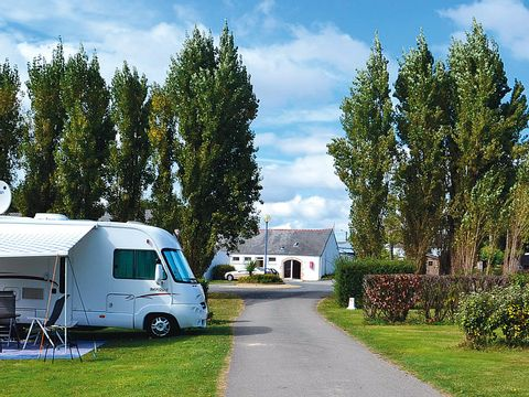 Camping maeva Club La Mer Blanche  - Camping Finistere - Image N°17