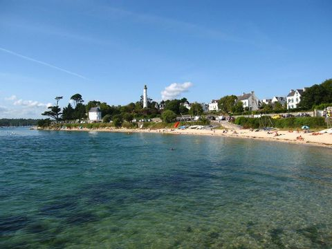 Camping maeva Club La Mer Blanche  - Camping Finistere - Image N°40