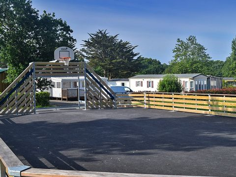 Camping maeva Club La Mer Blanche  - Camping Finistere - Image N°16