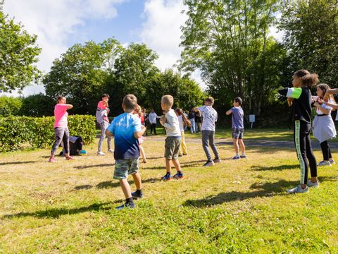 Camping maeva Club La Mer Blanche  - Camping Finistere - Image N°11