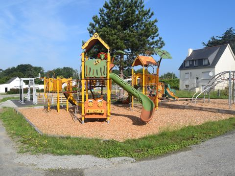 Camping maeva Club La Mer Blanche  - Camping Finistere - Image N°8