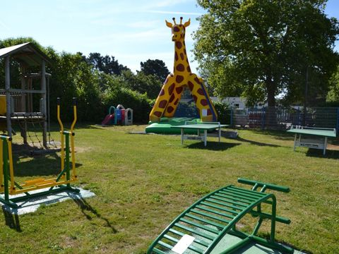 Camping maeva Club La Mer Blanche  - Camping Finistere - Image N°9