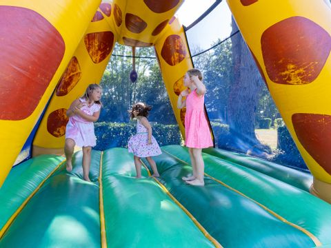 Camping maeva Club La Mer Blanche  - Camping Finistere - Image N°10