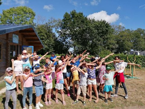 Camping maeva Club La Mer Blanche  - Camping Finistere - Image N°29