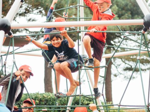 Camping Sunelia Escale Saint Gilles  - Camping Finistere - Image N°22