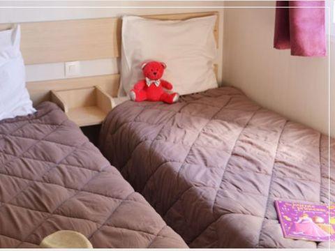 MOBILHOME 6 personnes - Loisir Confort