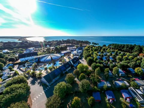 Camping Sunelia Escale Saint Gilles  - Camping Finistere - Image N°29