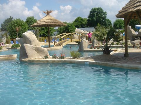 Camping Sunelia Escale Saint Gilles  - Camping Finistere - Image N°5