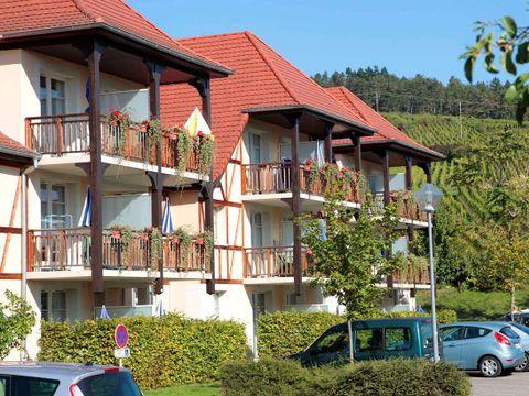 Résidence Le Domaine des Rois - Camping Haut-Rhin - Image N°6