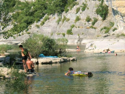 Camping La Rouveyrolle  - Camping Ardeche - Image N°34