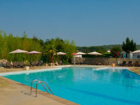 Camping La Rouveyrolle  - Camping Ardeche - Image N°2