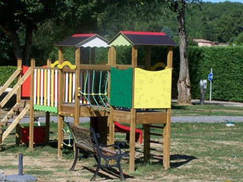 Camping La Rouveyrolle  - Camping Ardeche - Image N°7
