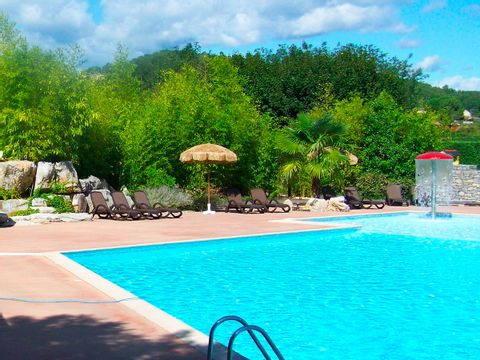 Camping La Rouveyrolle  - Camping Ardeche - Image N°3