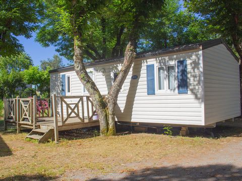 Camping La Rouveyrolle  - Camping Ardeche - Image N°27