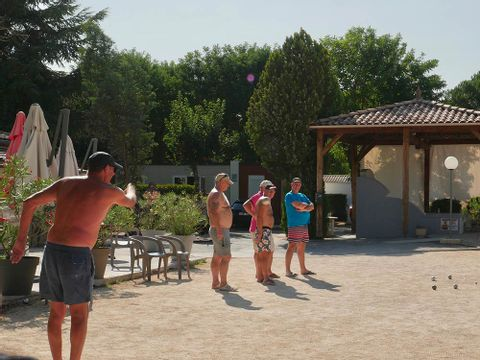 Camping La Rouveyrolle  - Camping Ardèche - Image N°8