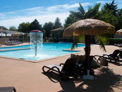 Camping La Rouveyrolle  - Camping Ardeche - Image N°4