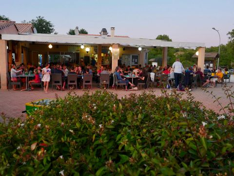 Camping La Rouveyrolle  - Camping Ardeche - Image N°20